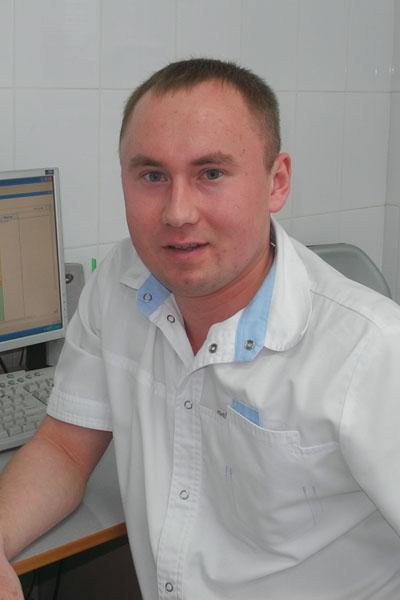 Чумаков Сергей Александрович