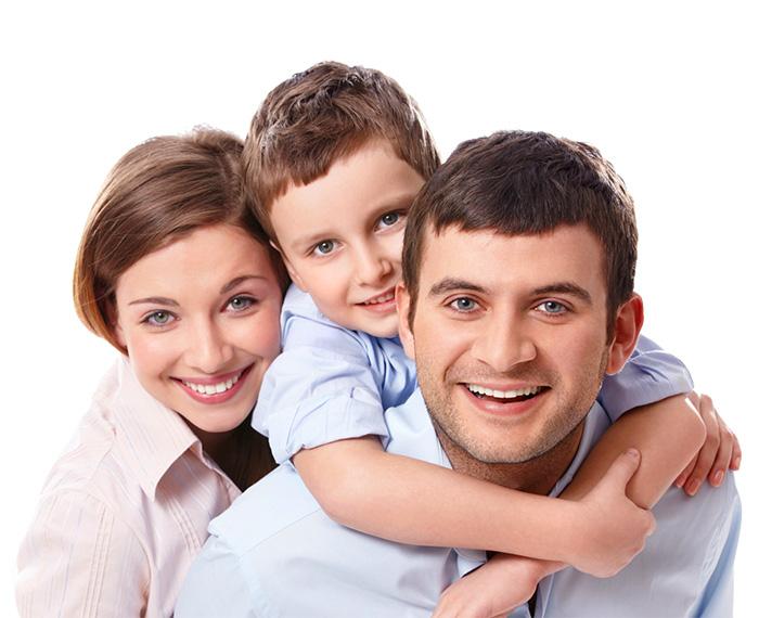 Ортодонтия для всей семьи
