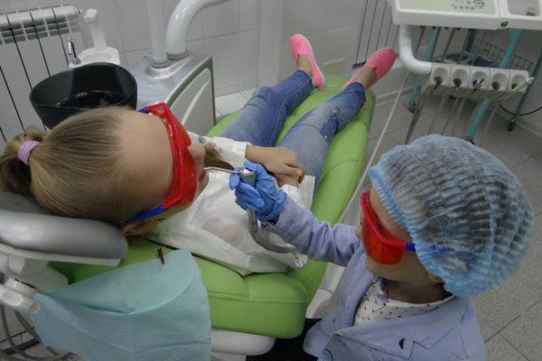 Стоматологический центр 32