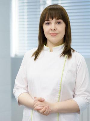 Тарасова Наталья Валерьевна