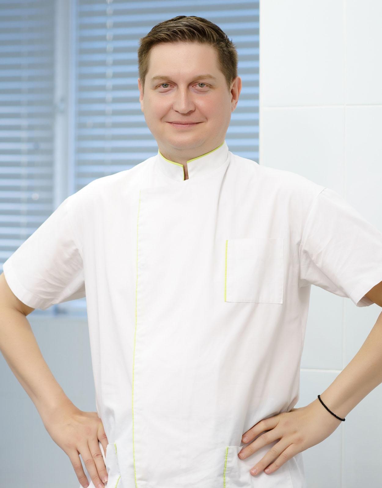 Иванов Станислав Викторович : Врач-ортодонт, врач-стоматолог-ортопед - стаж работы более 16 лет