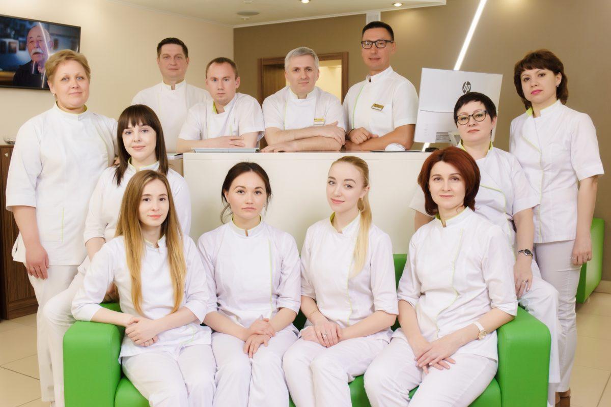 СТОМАТОЛОГИЧЕСКИЙ ЦЕНТР 32 - стоматология для всей семьи